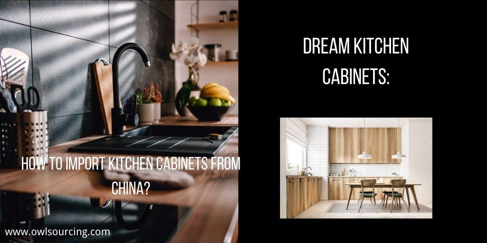 Kitchen Furniture Cabinets From China, Are Kitchen Cabinets From China Good Quality
